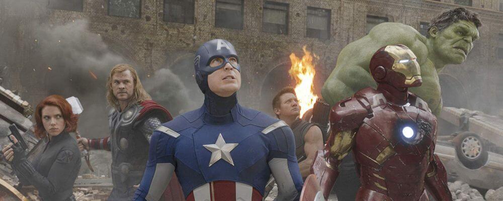 migliori film Marvel
