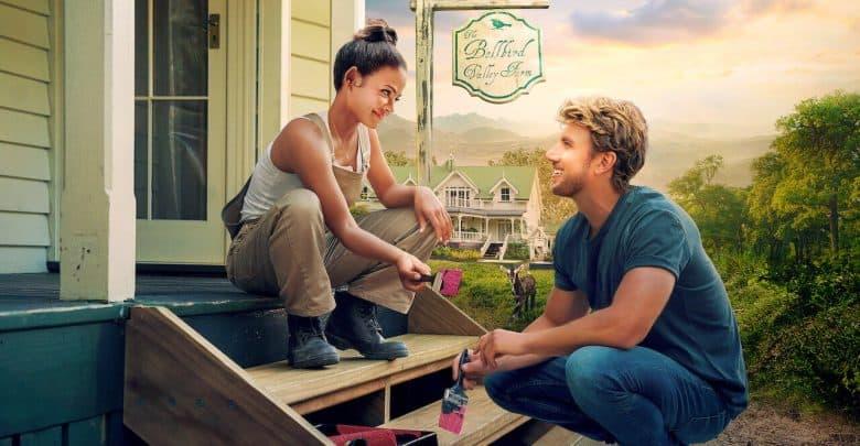 Photo of Falling Inn Love: recensione del film romantico Netflix