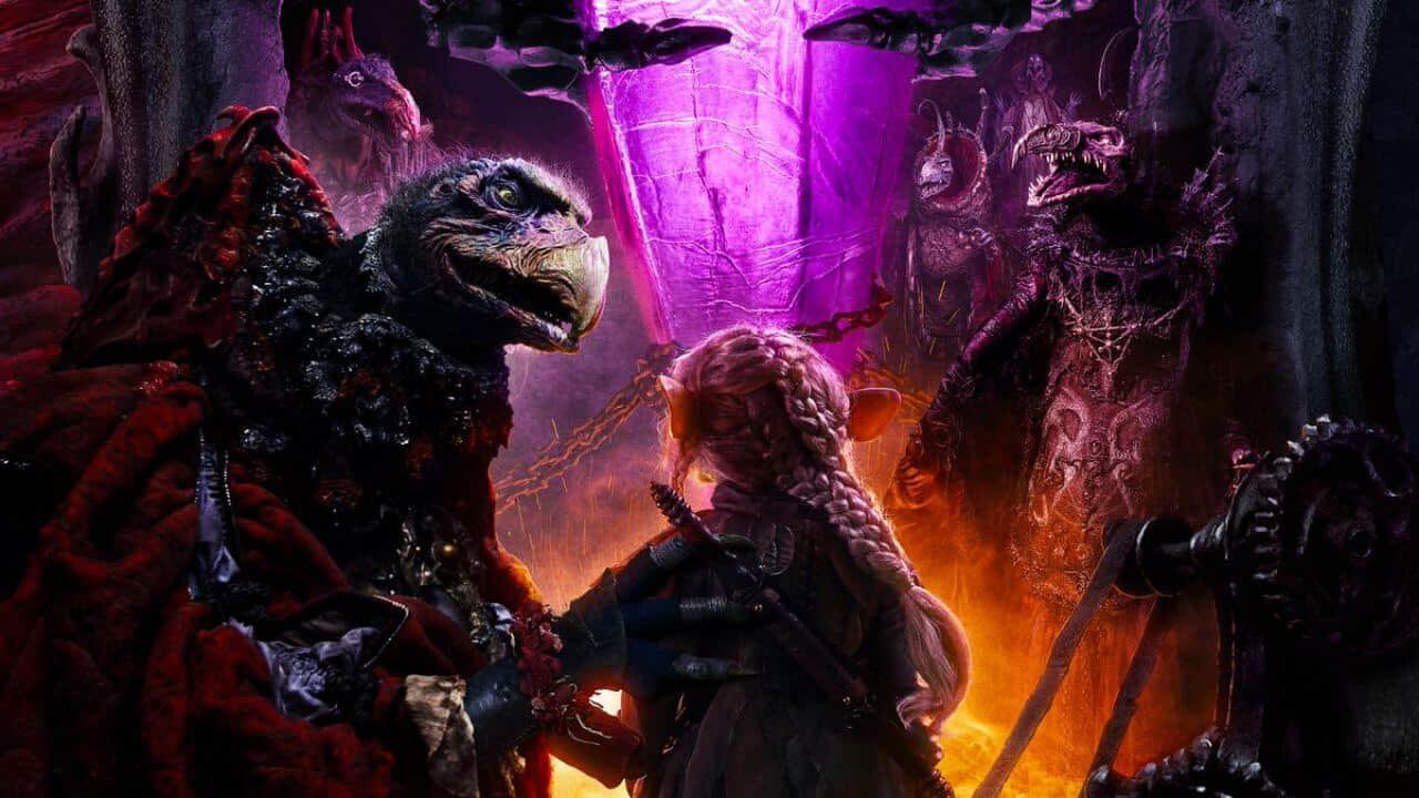 Photo of Dark Crystal – La resistenza: recensione della serie Netflix ispirata al film cult
