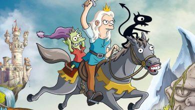 Photo of Disincanto 2: recensione della serie Netflix di Matt Groening