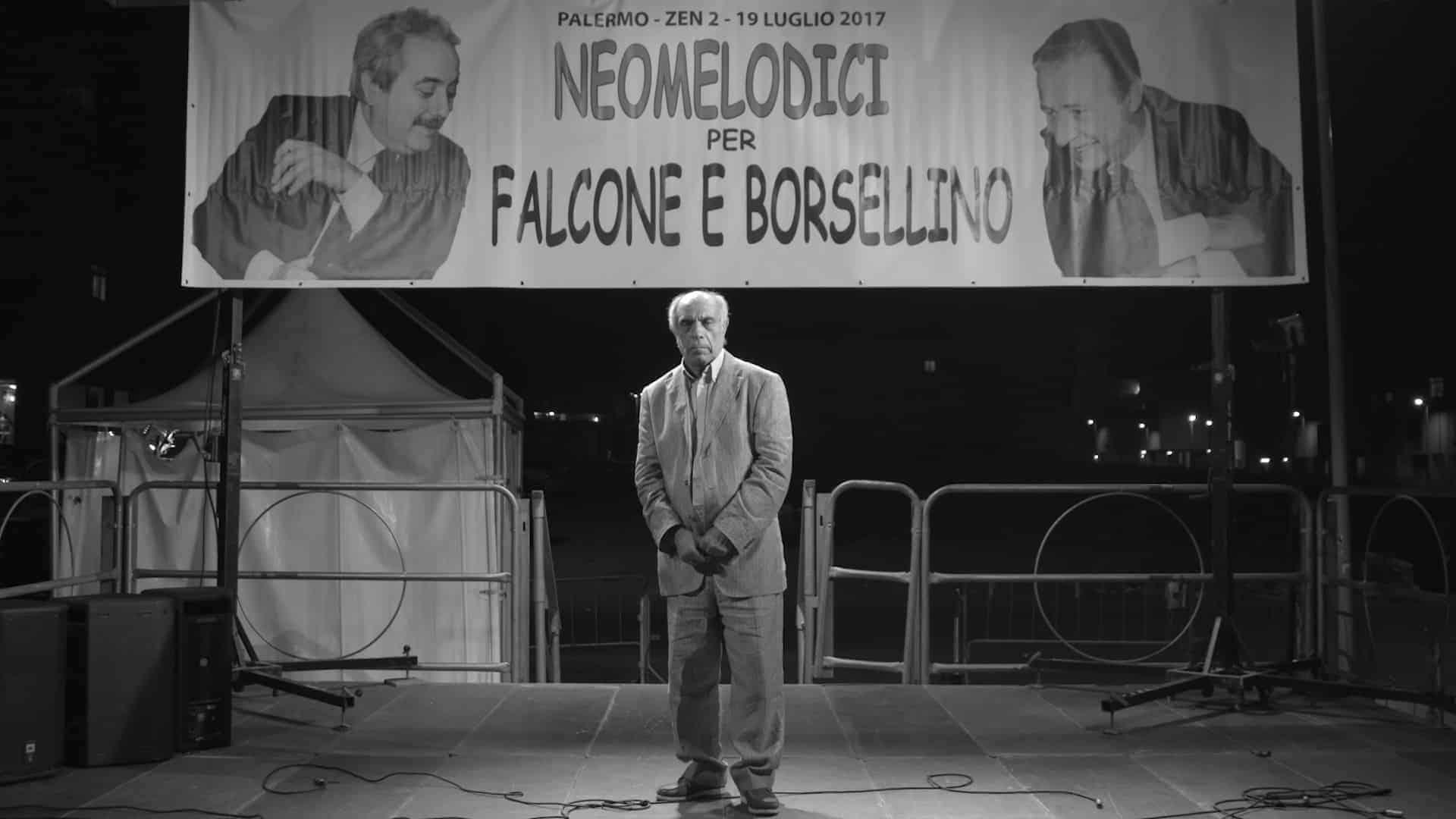 Photo of La mafia non è più quella di una volta: recensione del film di Franco Maresco – Venezia 76