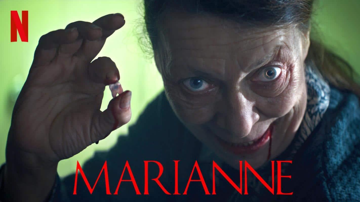 Photo of Marianne: recensione della serie horror Netflix