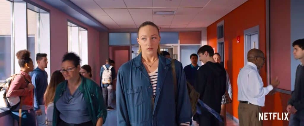 tall girl recensione