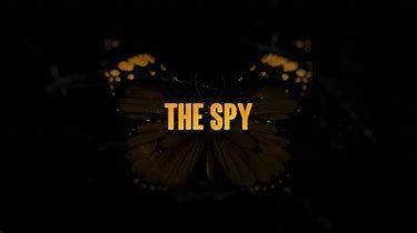 the spy serie netflix