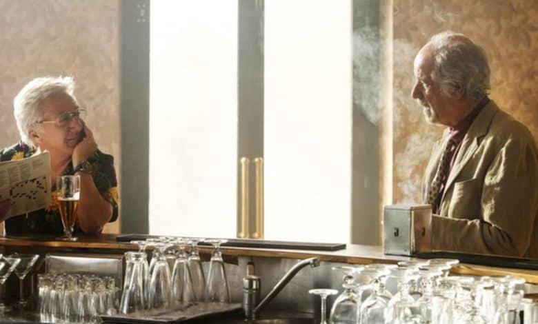 Photo of L'uomo del labirinto: recensione del film con Dustin Hoffman e Toni Servillo