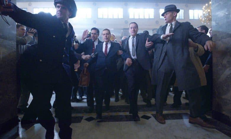 Photo of The Irishman: recensione del film di Martin Scorsese
