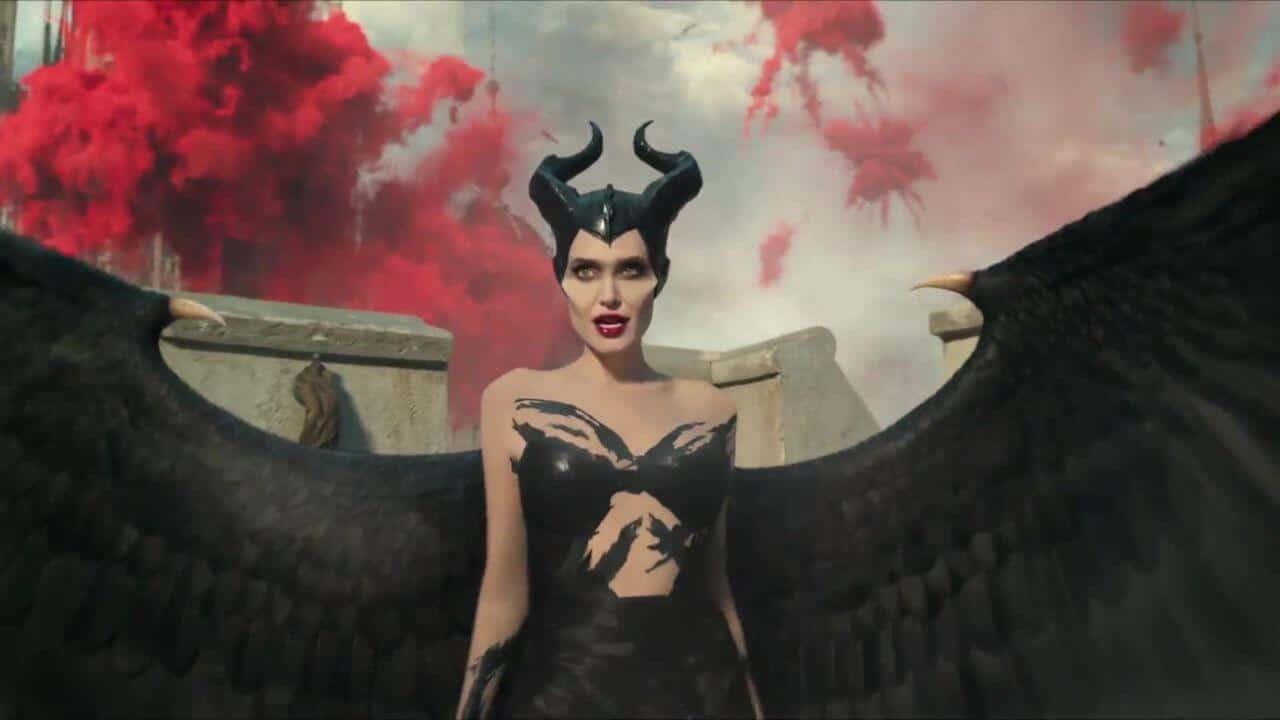 Maleficent 2 recensione