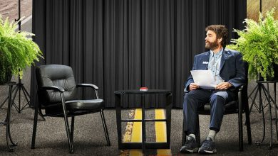 Photo of Between two ferns – Il film: recensione del film Netflix con Zach Galifianakis