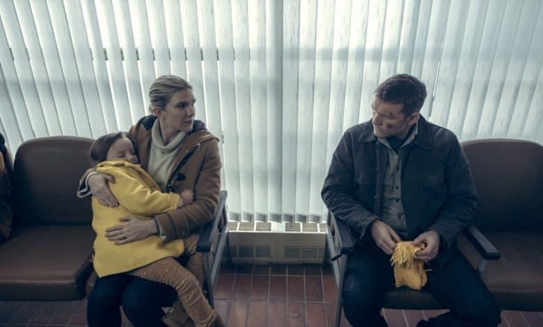 Photo of Fractured: recensione del film thriller Originale Netflix