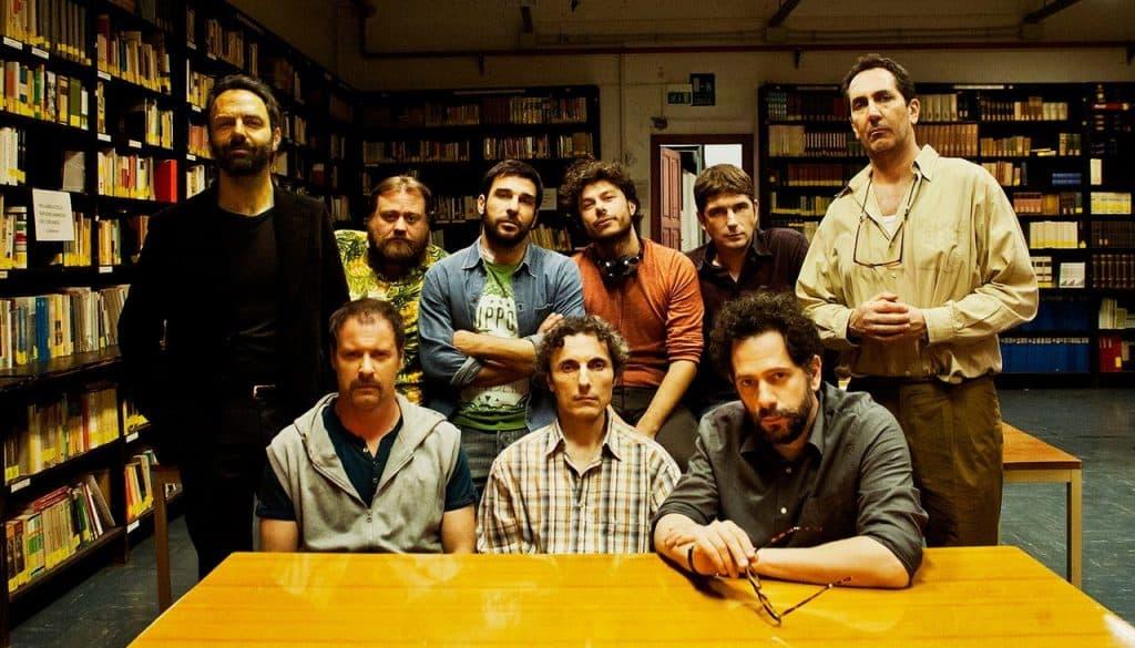 Film comici italiani