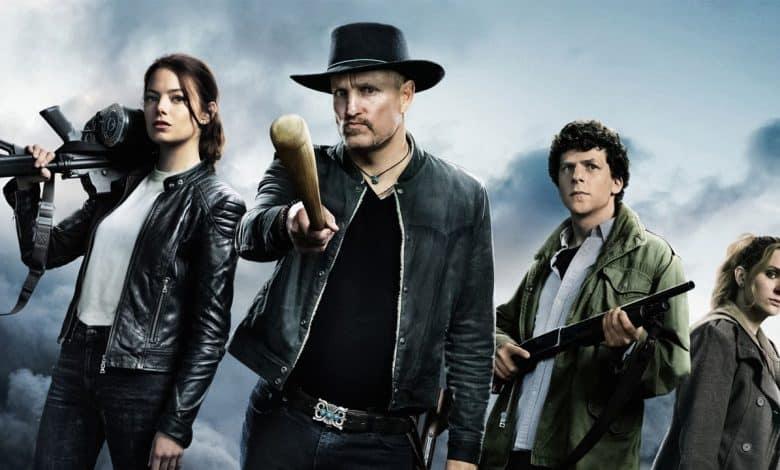Photo of Zombieland 2 – Doppio colpo:  recensione del film con Woody Harrelson ed Emma Stone