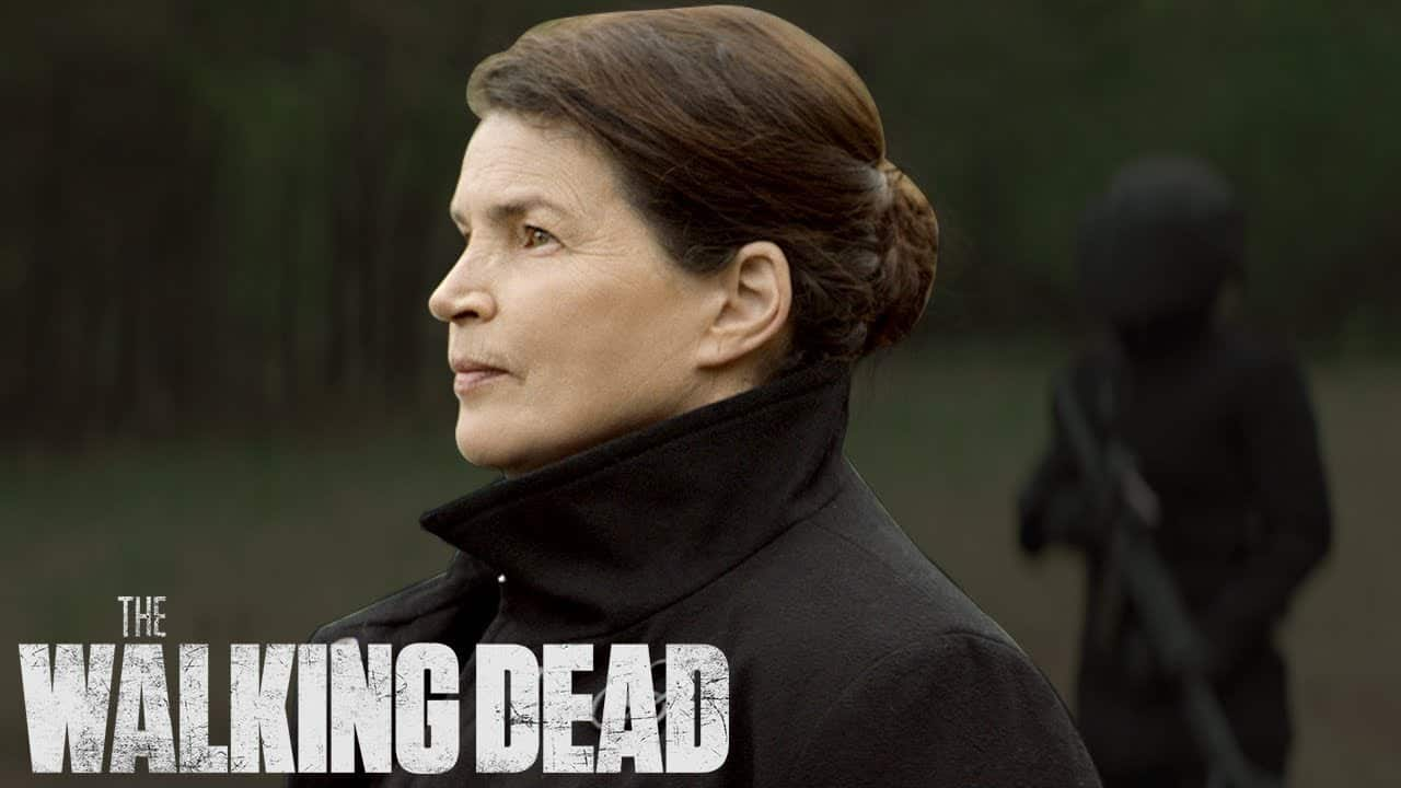 teaser The waling dead: world beyond