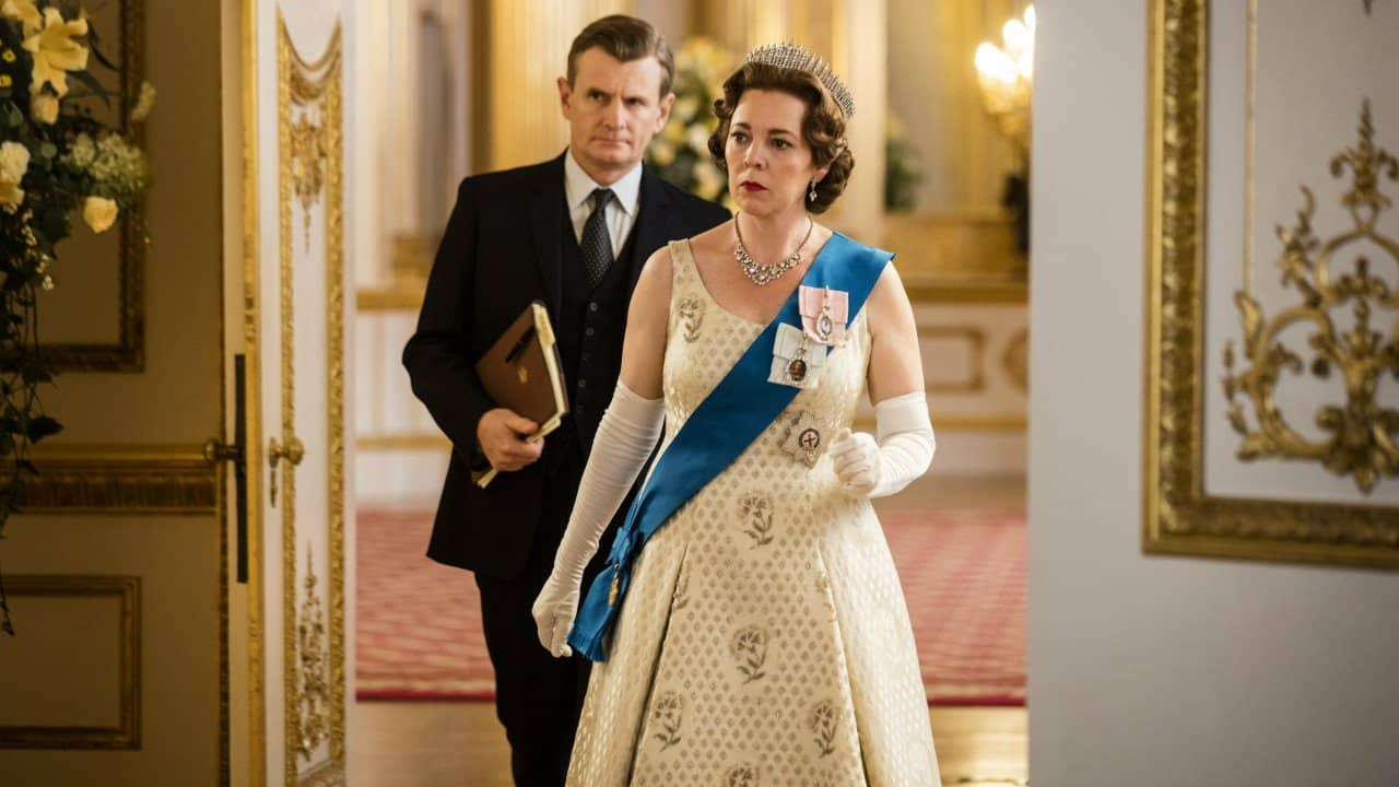 recensione The Crown