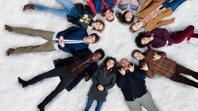 Photo of Let it snow – Innamorarsi a Natale: recensione del film natalizio targato Netflix