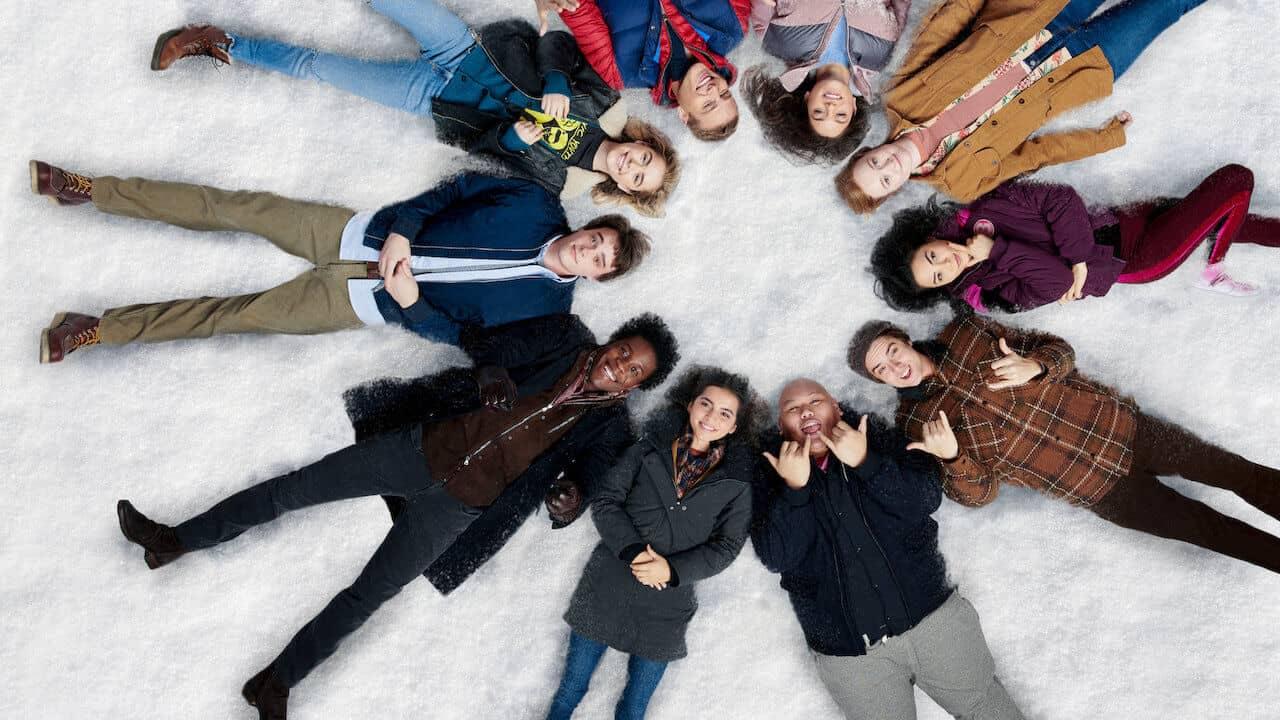 let it snow recensione