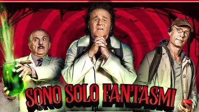 Photo of Sono solo fantasmi: la commedia horror presto al cinema!