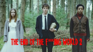 Photo of The End of the F***ing World 2: recensione della serie Netflix