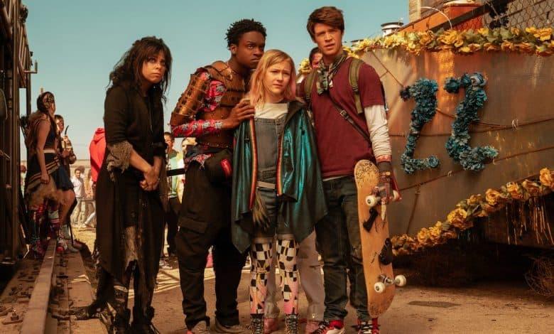 Photo of Daybreak: recensione della nuova serie originale Netflix