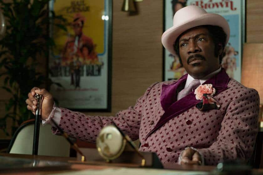 dolemite is my name recensione