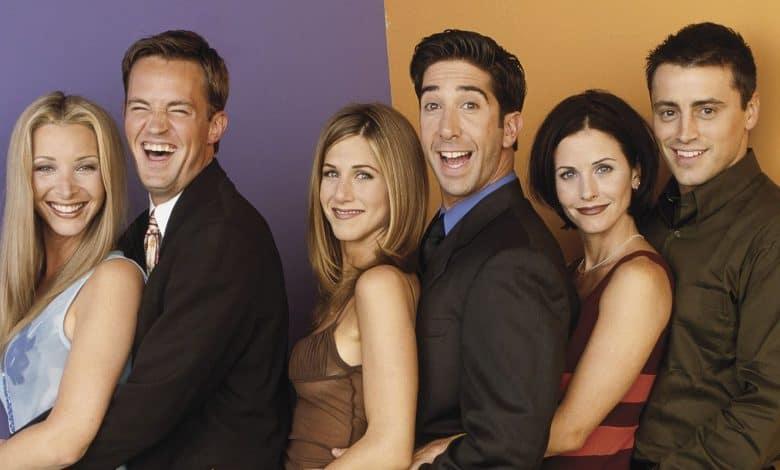 Photo of Friends: trattative aperte per una reunion su HBO Max