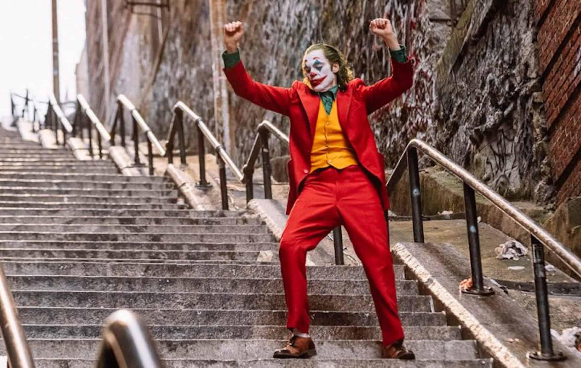 joker finale