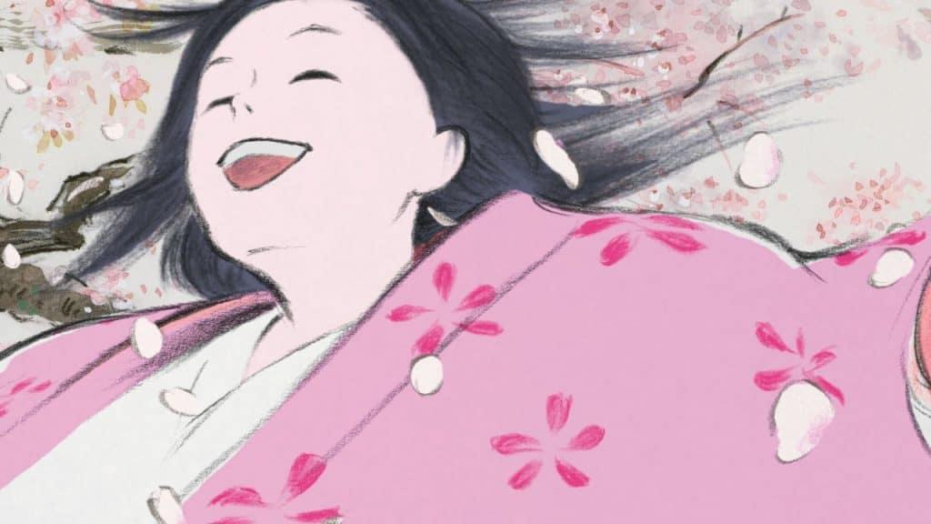 Film animazione giapponese