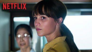 Photo of Dove la terra trema: recensione del film Netflix con Alicia Vikander