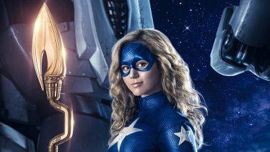 Photo of Stargirl: svelato il logo della nuova serie DC in onda su The CW