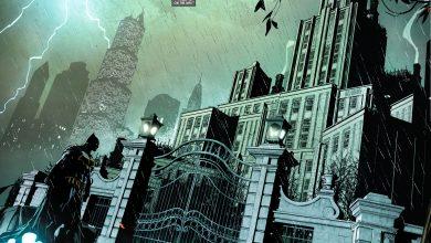 Photo of The Batman: alcune scene del film di Matt Reeves si svolgeranno all'Arkham Asylum