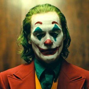 copione Joker
