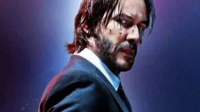 Photo of John Wick 4: rinviato nel 2022 il film con Keanu Reeves