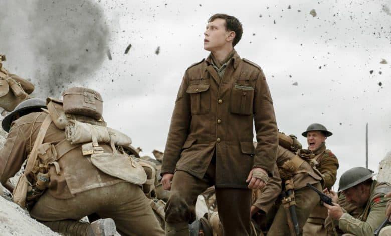 Photo of 1917: nuovo trailer italiano del film di Sam Mendes