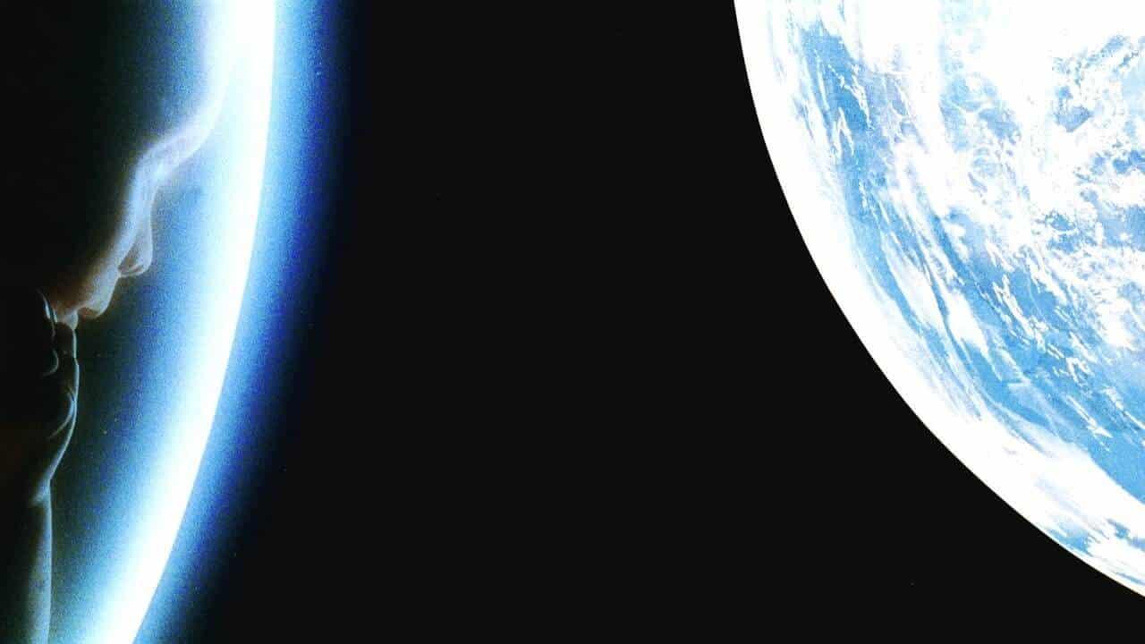Nietzsche e il cinema 2001:Odissea nello spazio