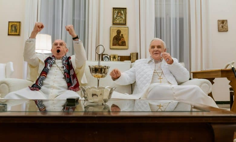 Photo of I due Papi: recensione del film Netflix con Anthony Hopkins