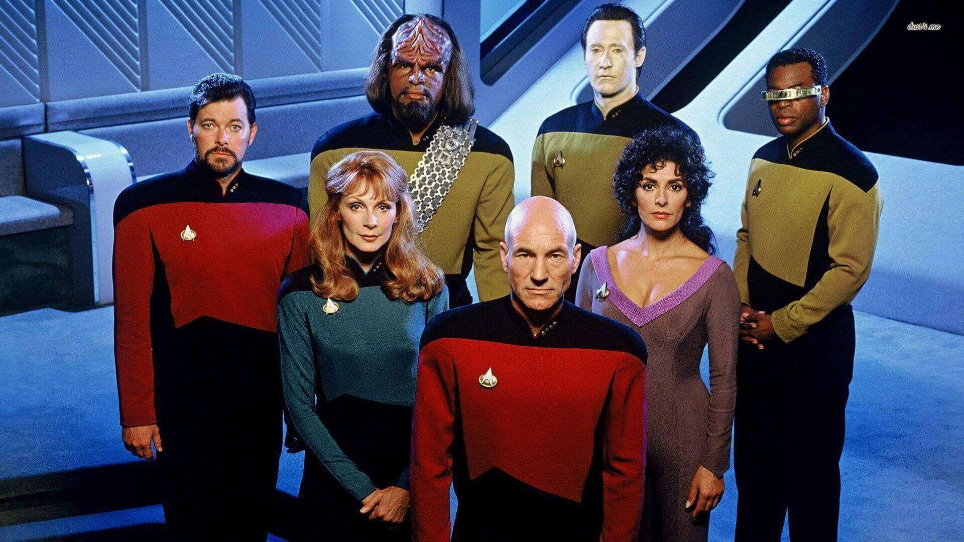 sequel Star Trek