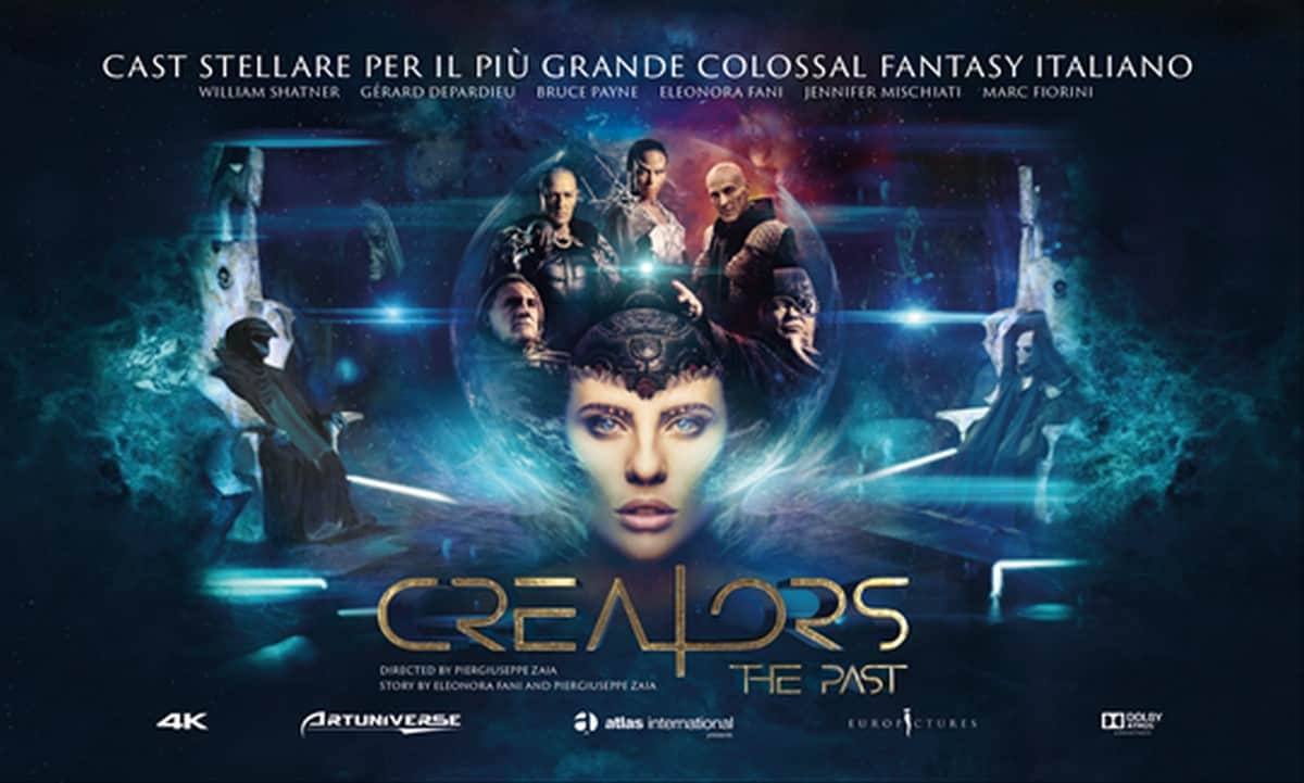 creators the past