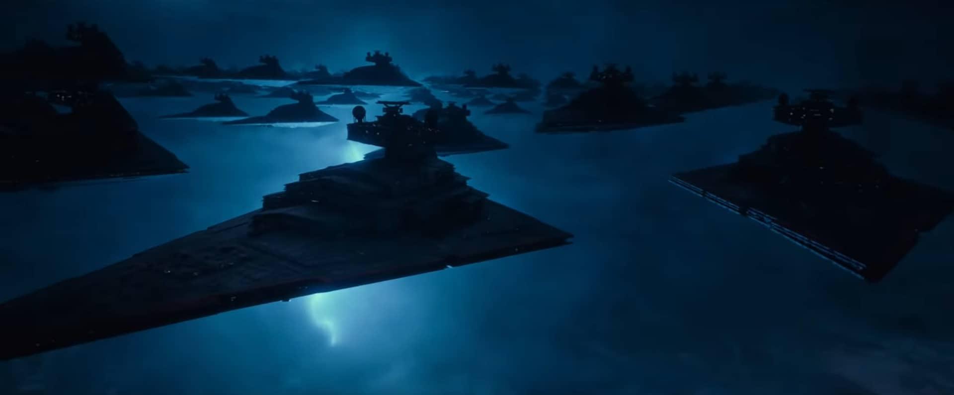 Star Wars L'ascesa di Skywalker recensione