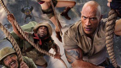 Photo of Jumanji: The Next level – Recensione del film con The Rock e Jack Black