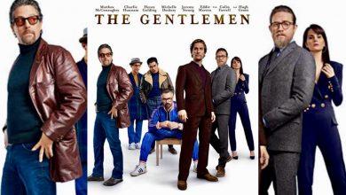 Photo of The Gentleman: il trailer del nuovo gangster movie di Guy Ritchie