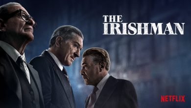 Photo of The Irishman: online la sceneggiatura integrale del film