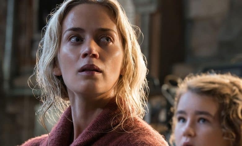 Photo of A Quiet Place 2: online il teaser trailer del film con Emily Blunt
