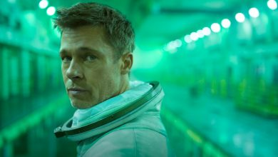 Photo of Ad Astra: un finale alternativo per il film di James Gray con Brad Pitt