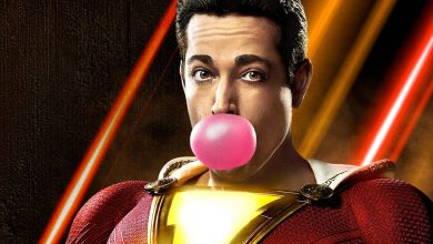 Photo of Shazam! – Il regista del film inserisce Henry Cavill in una divertente scena post-credit