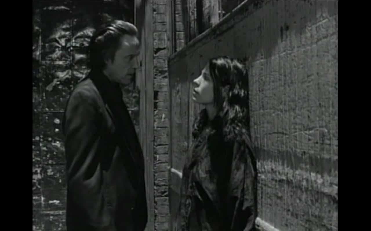 Nietzsche e il cinema The Addiction