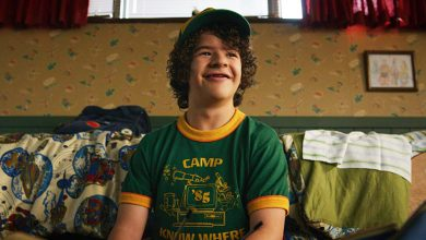 Photo of Stranger Things 4: la fan theory preferita di Gaten Matarazzo