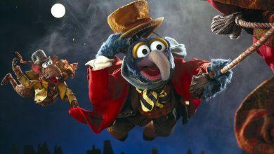 """Photo of Festa in casa Muppet è il miglior """"Canto di Natale"""" per Guillermo Del Toro"""