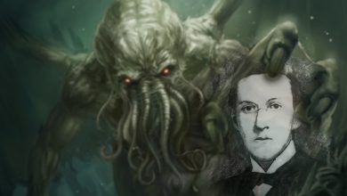 Photo of Chtulhu: la creatura di H. P. Lovecraft arriva al cinema