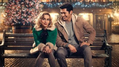 Photo of Last Christmas: recensione del film di Natale con Emilia Clarke