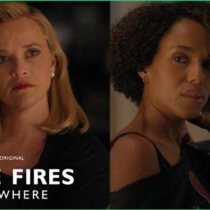 Little Fires Everywhere teaser