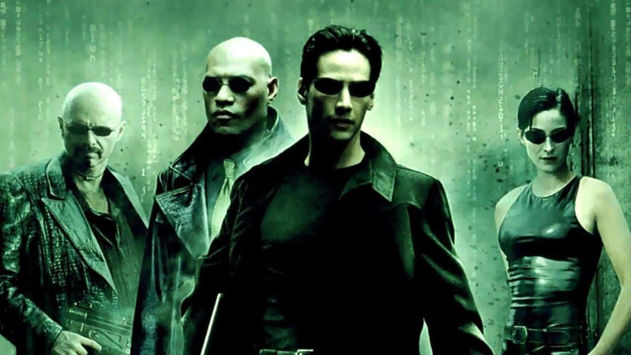 Nietzsche e il cinema Matrix